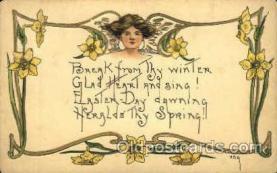 art141001 - H.B. Griggs (HBG) Postcard Post Card