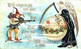 art141004 - H.B. Griggs (HBG) Postcard Post Card