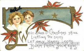 art141005 - H.B. Griggs (HBG) Postcard Post Card