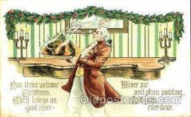 art141006 - H.B. Griggs (HBG) Postcard Post Card