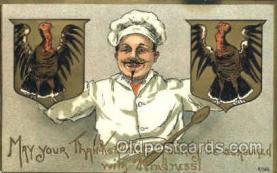 art141007 - H.B. Griggs (HBG) Postcard Post Card