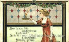 art141009 - H.B. Griggs (HBG) Postcard Post Card