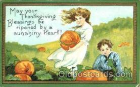 art141011 - H.B. Griggs (HBG) Postcard Post Card