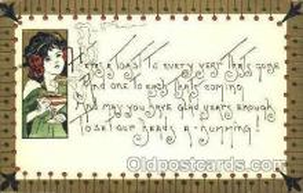 art141016 - H.B. Griggs (HBG) Postcard Post Card