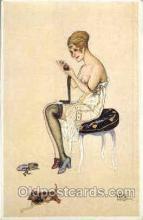 art145009 - Leonnec Postcard Post Card