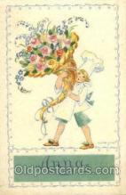 art163005 - Adina Sand Postcard Post Card