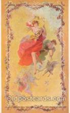 art183002 - Artist Cheret