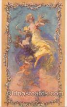 art183003 - Artist Cheret