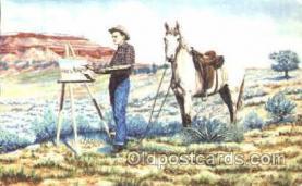 art184017 - Artist L.H.