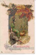 Artist Samuel Schmucker Postcard Post Card