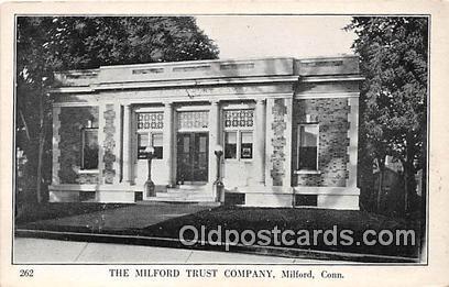 Milford CT