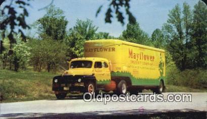 Mayflower Transit Company, York County Van Co