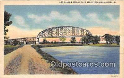 Long Allen Bridge