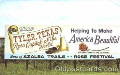 Tyler Texas,