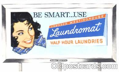 Westinghouse Laudromat, Half Hour Laundries