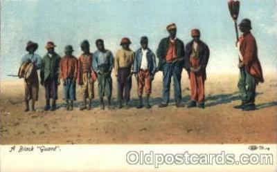 bla001305 - Black, Blacks Postcard Post Card