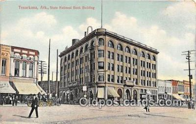 State National Bank Building