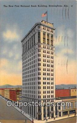 New First National Bank Building