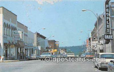bnk001527 - Prairie DU Chien, Wisconsin, USA Postcard Post Card