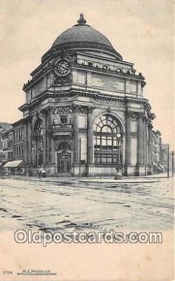 bnk001576 - Buffalo Savings Bank Buffalo, NY, USA Postcard Post Card