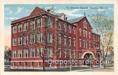 St Elizabeth Hospital