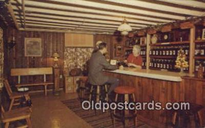 bre001198 - Ehrile Bros Winery Homestead, Iowa, USA Postcard Post Cards Old Vintage Antique