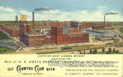 MK Goetz Brewing Co