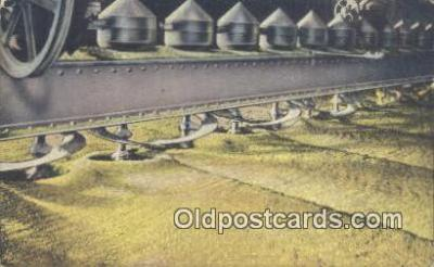 bre001233 - Barley Kilns, Budweiser St. Louis, MO, USA Postcard Post Cards Old Vintage Antique