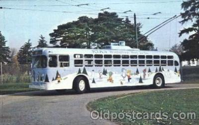 Miami Valley Transit bus