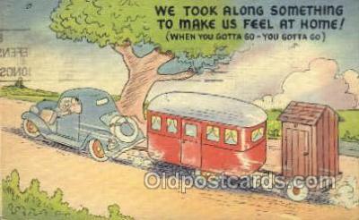 bus010100 - Bus Buses, Old Vintage Antique Post Card Postcard