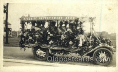 bus010149 - Bus Buses, Old Vintage Antique Post Card Postcard