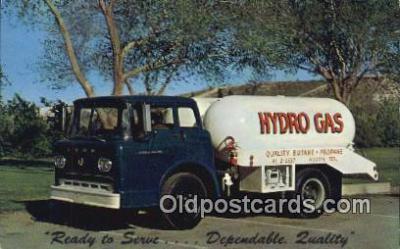 Hydro Gas