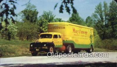 Mayflower Transit Company, York County Van Co