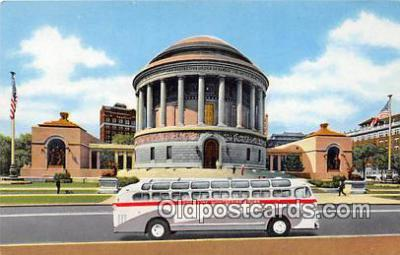 bus010229 - Buses, Vintage Collectable Postcards
