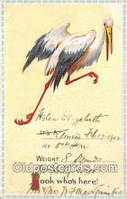 bab001022 - Postcard Post Card