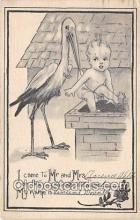 bab001039 - Postcard Post Card