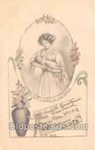 bab001041 - Postcard Post Card