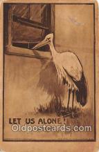 bab001055 - Postcard Post Card