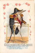 Admiral Stork