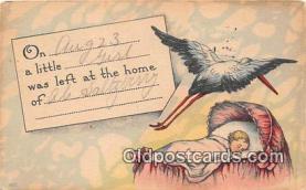bab001104 - Postcard Post Card