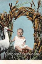 bab001124 - Postcard Post Card