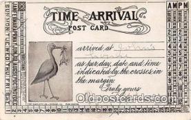 bab001129 - Postcard Post Card