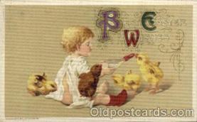 bbb001061 - Winsch Baby Bottle Post Card,  Post Card