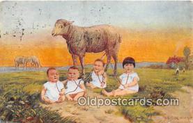 bbb001071 - Postcard Post Card