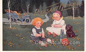 bbb001103 - Pleasant Memories  Postcard Post Card