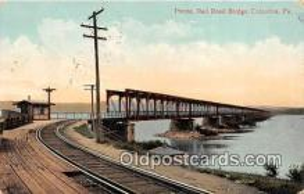 Penna Rail Road Bridge