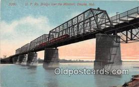 UP Ry Bridge