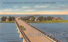 bdg001029 - Bridges Vintage Collectable Postcards