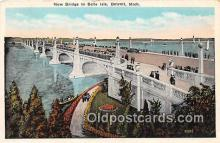 bdg001036 - Bridges Vintage Collectable Postcards