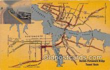 bdg001037 - Bridges Vintage Collectable Postcards